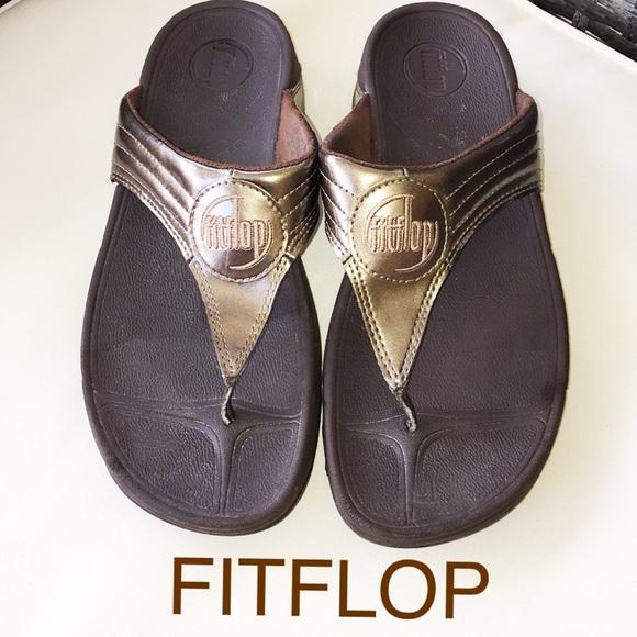0e77d6886e213 Fitflop Shoes - FitFlop (Micro Wobble Board) Size 9